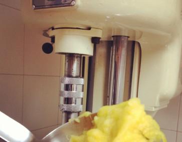 Chiccheria Lab: granita siciliana agli agrumi!
